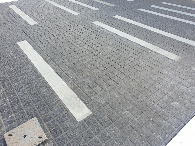 cobblestone paving Pacific Brick Paving Newcastle - Paving Contractors