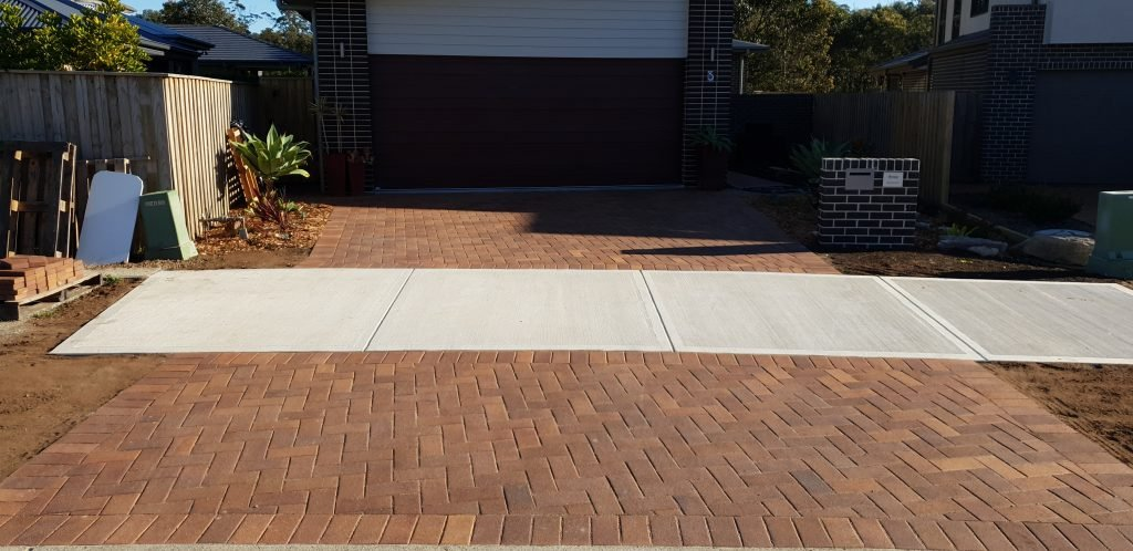 Pacific Brick Paving Newcastle - Paving Contractors